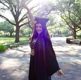 FSU Grad 2016